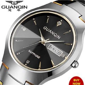 2015-Brand-Luxury-Watches-Tungsten-Steel-Quartz-Watch-Men-s-Business-Casual-Watch-200-Meters-Diving