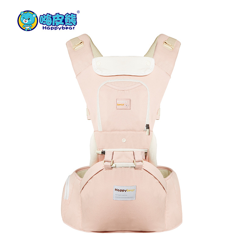 Baby Carrier 0-36 Months Multifunction Ergonomic Kangaroo Sling baby Backpack New Born Baby Carriage Hipseat 2018 new HappyBear 0 36 months multifunction outdoor kangaroo baby carrier sling backpack new born baby carriage hipseat sling manduca happybear