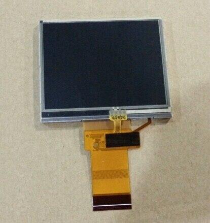 3.5 inch Tom Tom One V3 LQ035Q1DG02 LCD Screen Display Panel