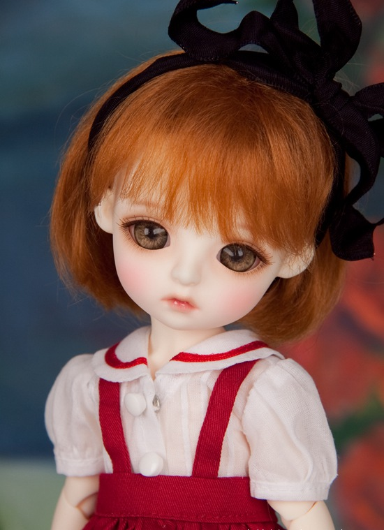 1/6 scale doll Nude BJD Recast BJD/SD cute Girl Resin Doll Model Toys.not include clothes,shoes,wig and other accessories A1811