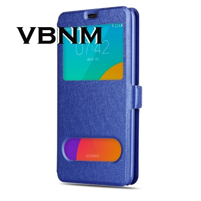 Leather Flip Case For Samsung J120F 2016/J1ace/ J1 mini prime case For Samsung Galaxy J1 Mini J105F Window View Cover Quick