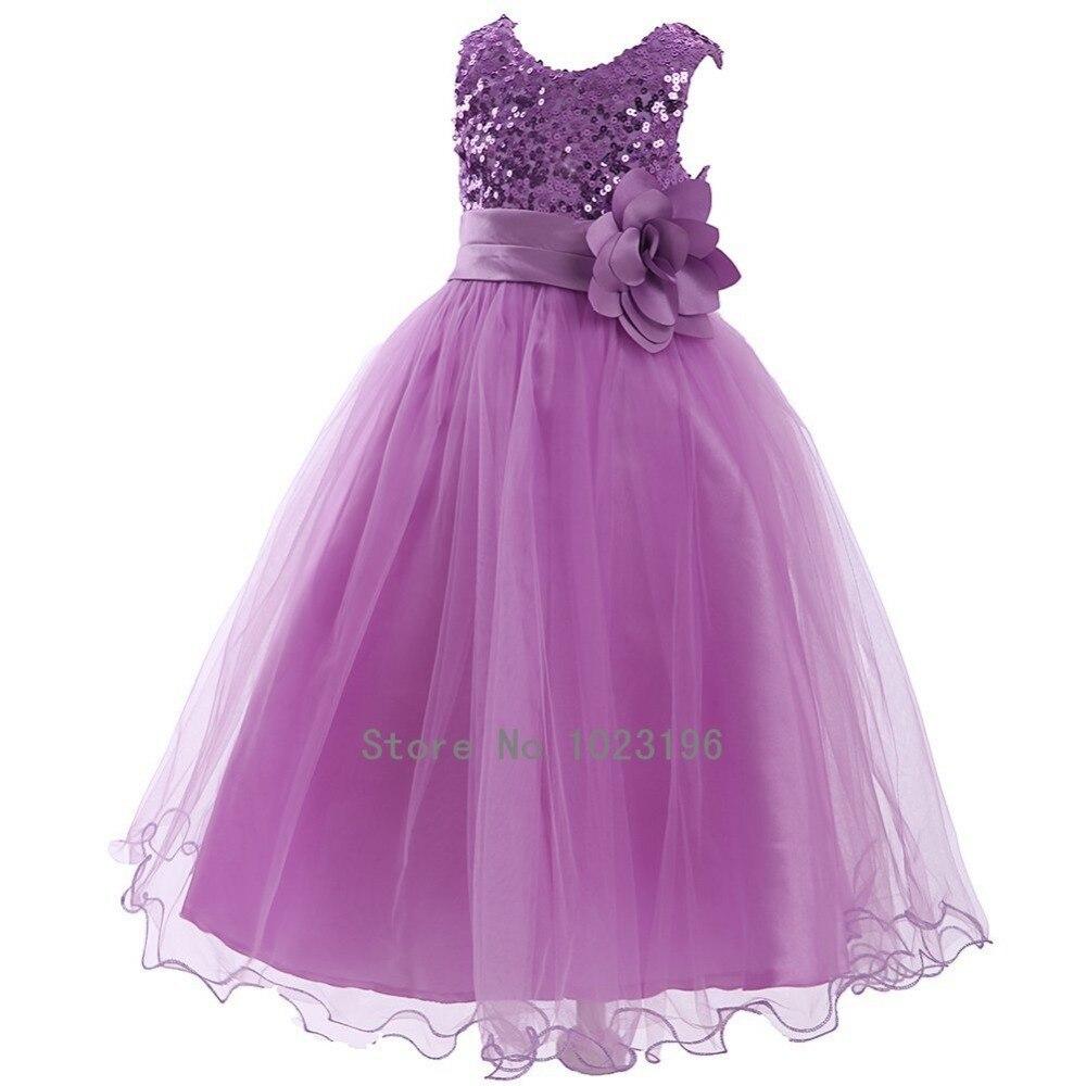 cd0567b9a vestido nina falda tul
