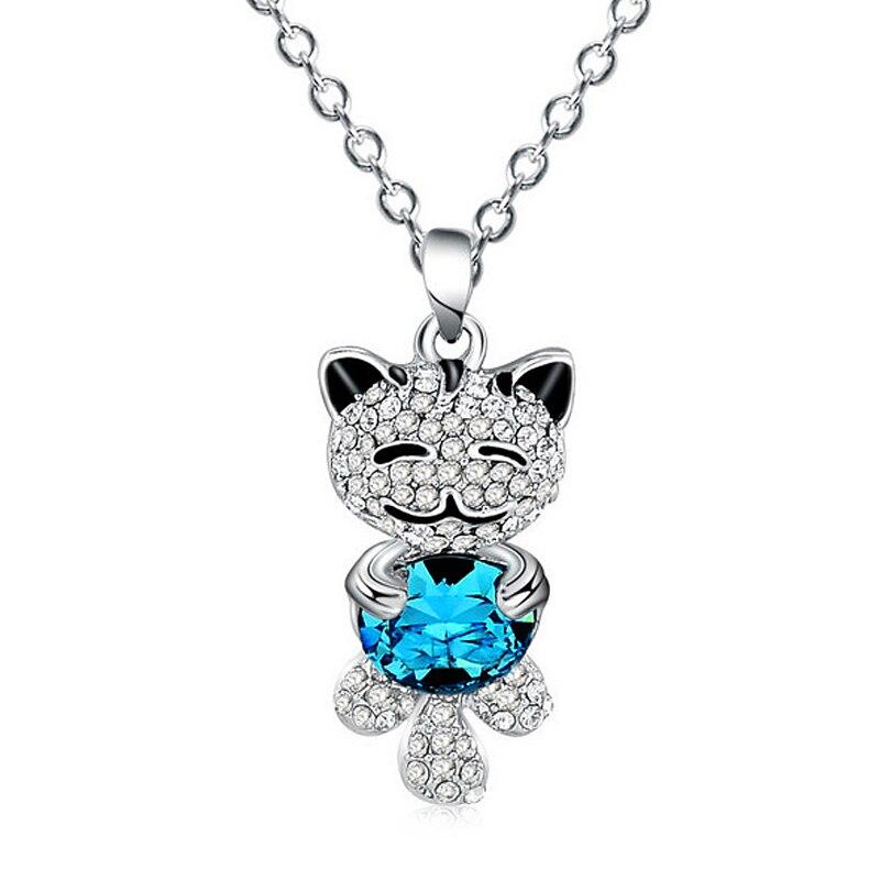"18/"" Disney Sterling Silver Winnie l/'ourson Câble Chaîne Collier Pendentif"