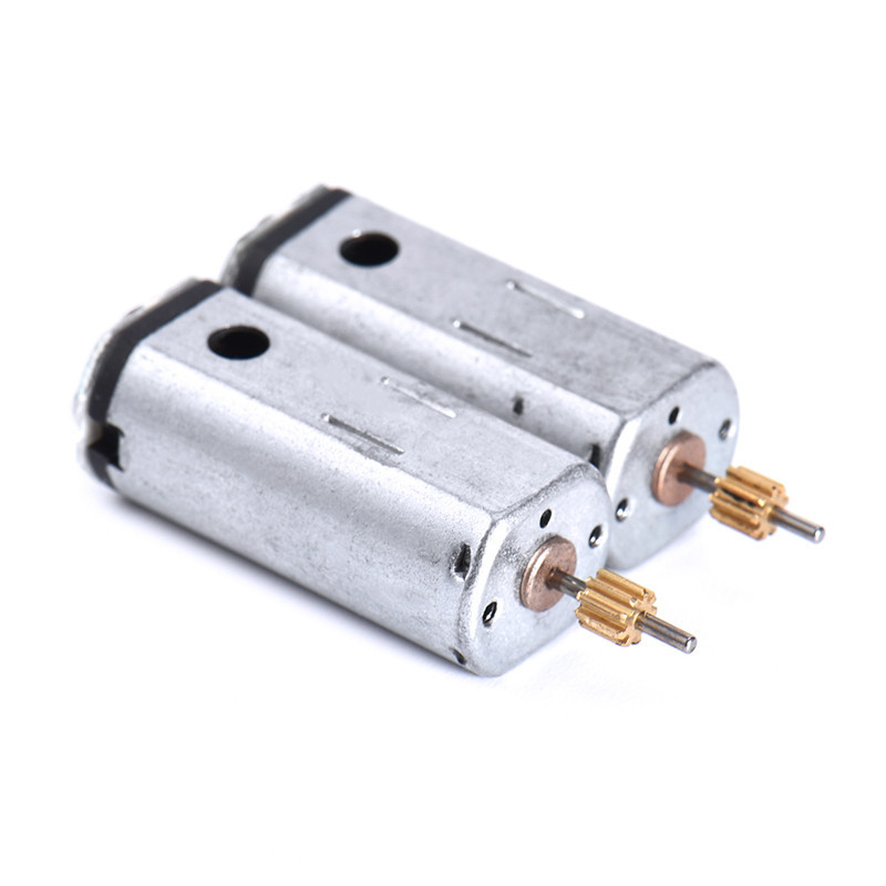Фото Wltoys RC Quadcopter RC Drone Spare Parts White Metal CW CCW Motor For Wltoys V666 V353 V262 Brushless Motor Model Toys New