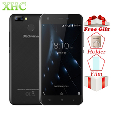 4G LTE Blackview A7 Pro Mobile Phones 2GB 16GB Dual Back Cameras 5 0 Android 7