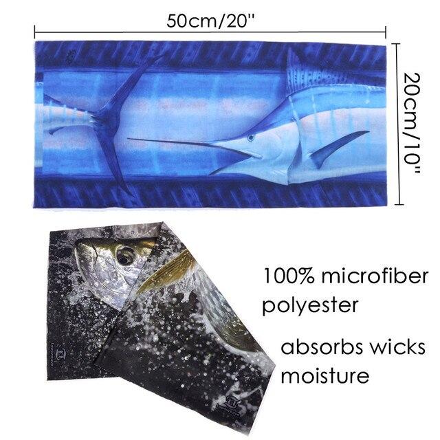 Maximumcatch – Tuubihuivi perhokalastajalle
