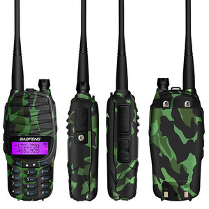 Image 5 - Walkie talkie Baofeng RS UV800 วิทยุ 8 W Dual Band UHF & VHF วิทยุแบบพกพา UV 82 PLUS Transceiver วิทยุ Communicator
