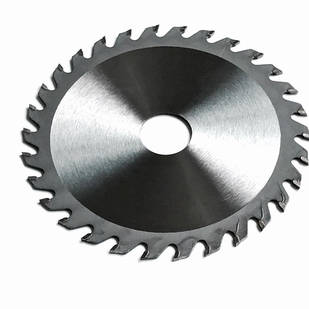 Frete grátis qualidade 110*20*40 1 PC DIY T TCT lâmina de serra para a finalidade de decoração em madeira /fina de alumínio de corte geral