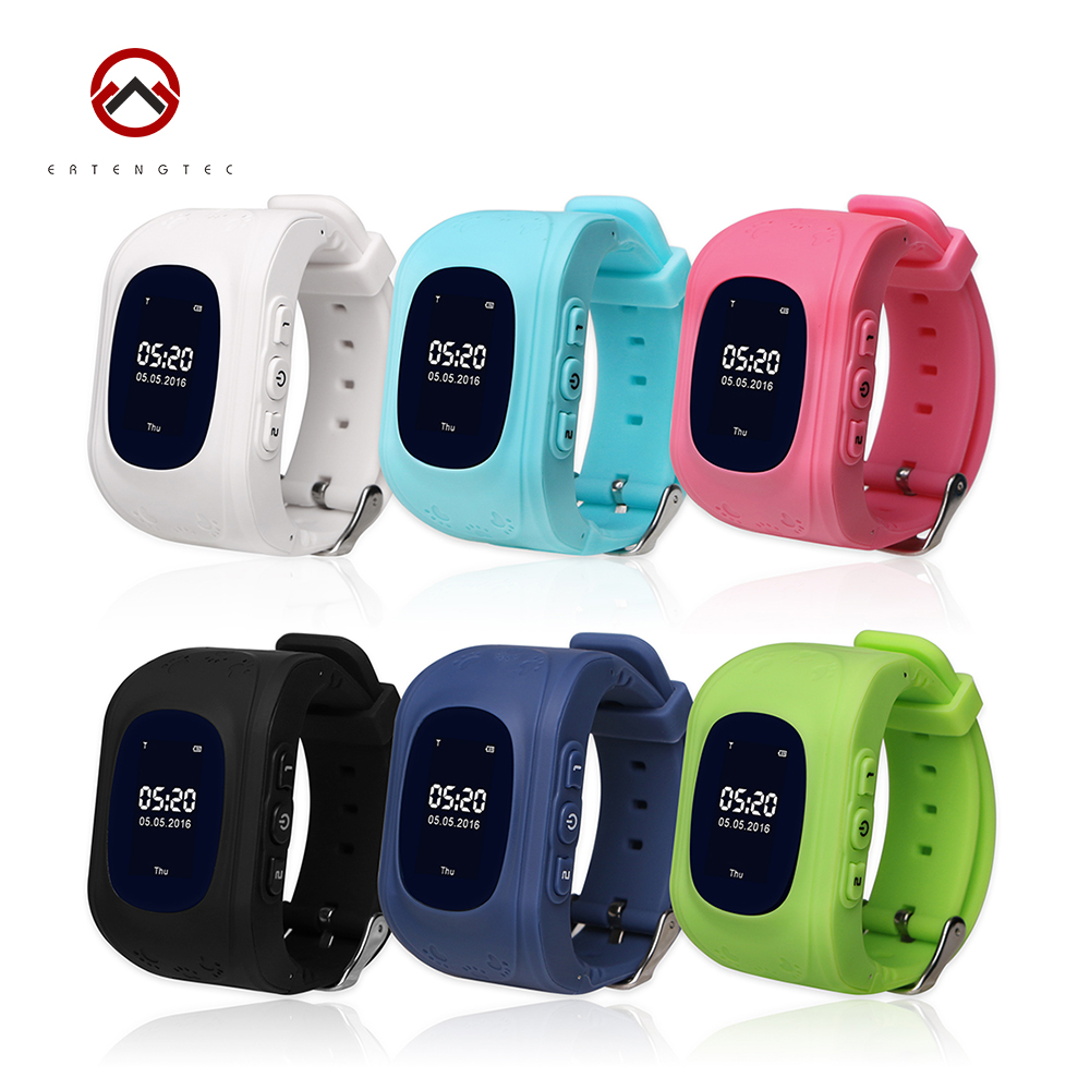 Q50 Smart Watch GPS Tracker Children Listening Device Anti-Lost SOS Wristwatch GPRS GPS LBS Locator Child Guard For IOS Android q50 gps smart baby phone watch q50 children child kid kids wristwatch gsm gprs gps locator tracker anti lost smartwatch watch