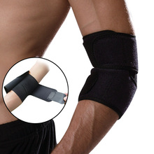 Gather elbow pads Both men and women sports armguard elbow health fitness of environmental protection