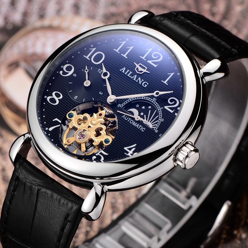 Relojes para hombres, la mejor marca de lujo en 2016 Reloj deportivo - Relojes para hombres - foto 2
