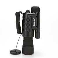 Digital Night Vision Monocular IR Wildlife 6x50mm 5MP HD Camera Hunting Infrared 850NM Night Vision Telescope