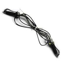 Урал CJ-K750 ретро мотоцикл рукоятка с рычагом сцепление кабель переключатель используется на Урал M72 чехол для BMW R50 R1 R12 R 71