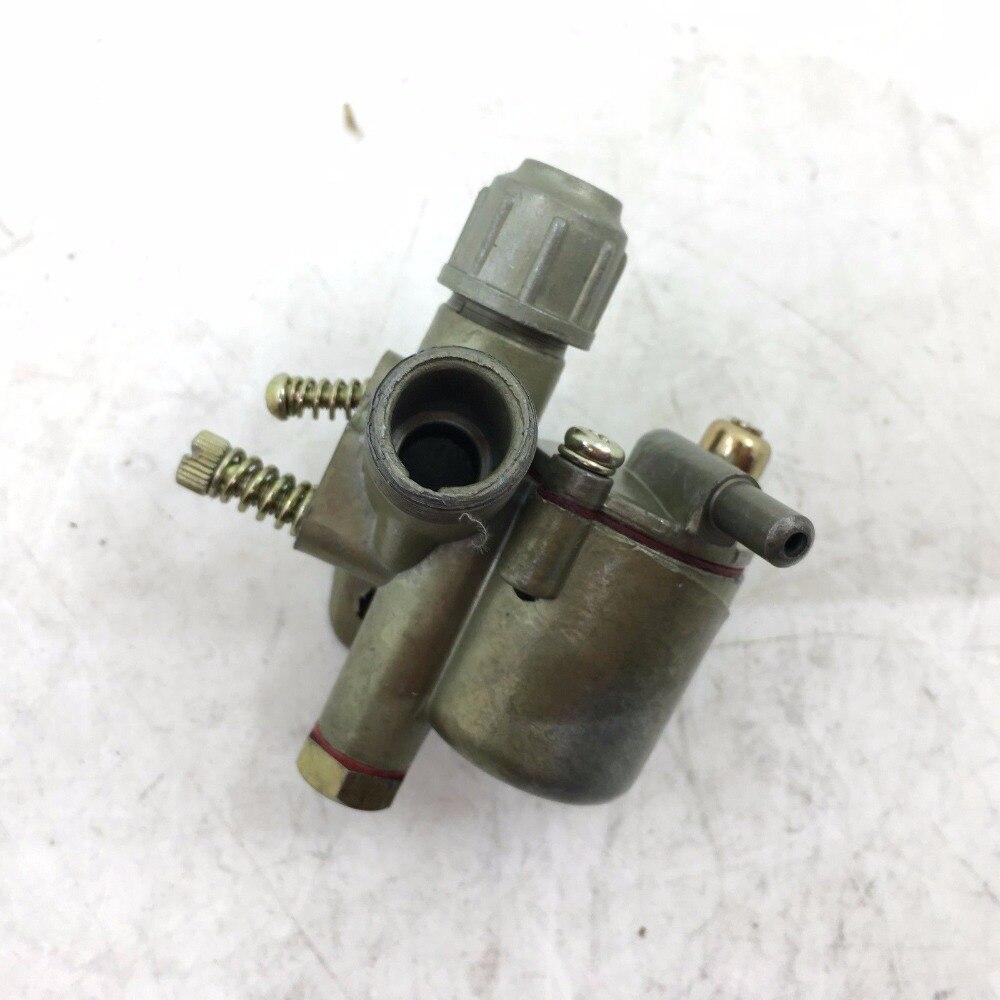 Carburateur sherryberg carb K34A pour carburateur moto vintage russe