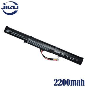 Image 3 - JIGU New Laptop Battery A41 X550E For ASUS X450 X450E X450J X450JF X751L A450J A450JF A450E F450E  4CELLS