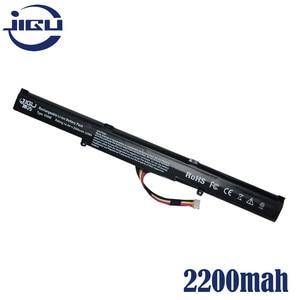 Image 3 - JIGU Nouvelle Batterie Dordinateur Portable A41 X550E Pour ASUS X450 X450E X450J X450JF X751L A450J A450JF A450E F450E 4 CELLULES