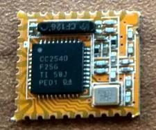 все цены на Bluetooth 4 ultra low power consumption iBeacon module BLE module CC2540 module without antenna онлайн