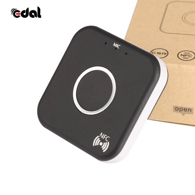 EDAL Wireless Bluetooth 4.1 3.5mm AUX Audio