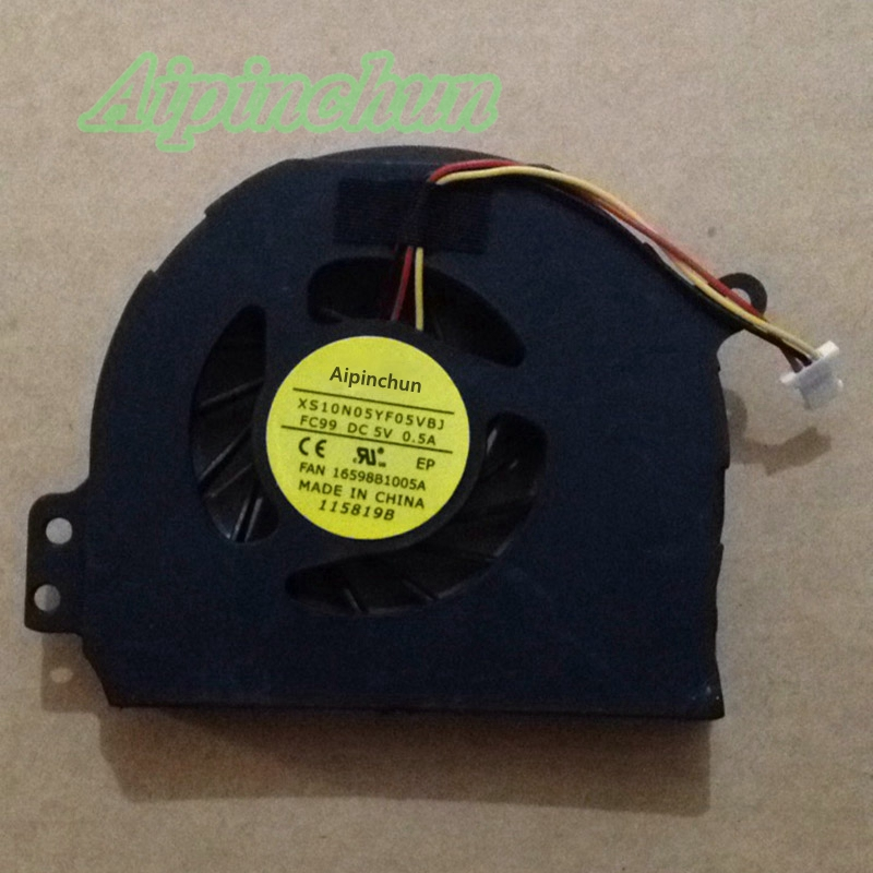 New CPU Cooling Fan For Dell inspiron N4110 M4110 N4120 M411r V3450 Cooler Radiators Laptop Fan