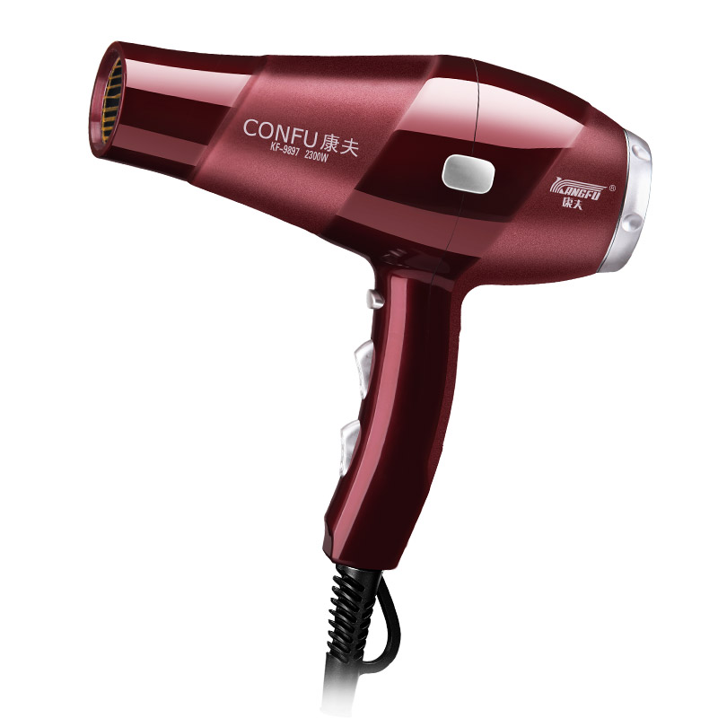 TBDX42-KF-9897,High power 9897 fukuda yasuo hairdryer machine professional household hair dryer 2300w цена и фото
