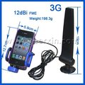 Best Price!12dB 3G Booster  mobile Antenna(set)