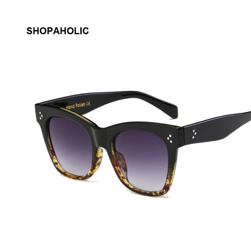 Voguish Mirrored Sunglasses 3