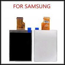 Бесплатная доставка для Samsung PL20 PL120 ST93 ST77 PL121 цифровой камеры ЖК-дисплей Экран дисплея