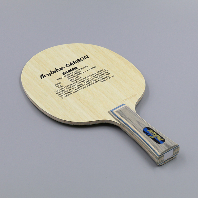 Whimsical 7 Ply Arylate Carbon Fiber Table Tennis Blade Lightweight Ping  Pong Racket Blade Table Tennis