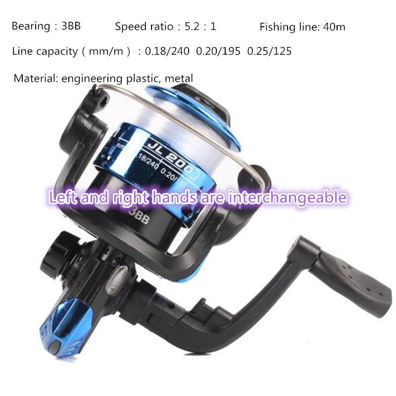 Hand Fishing Aluminum Line 3