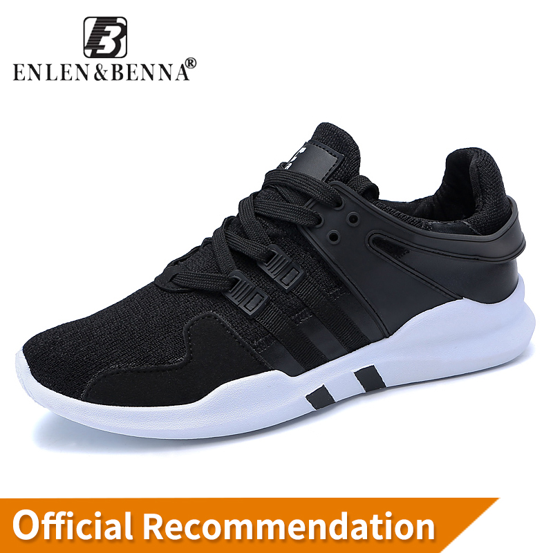 Summer Brand Running Shoes Men Design Athletic Sport Sneakers Walking Mesh Breathable Shoes Male Cheap Train Shoes High Quality