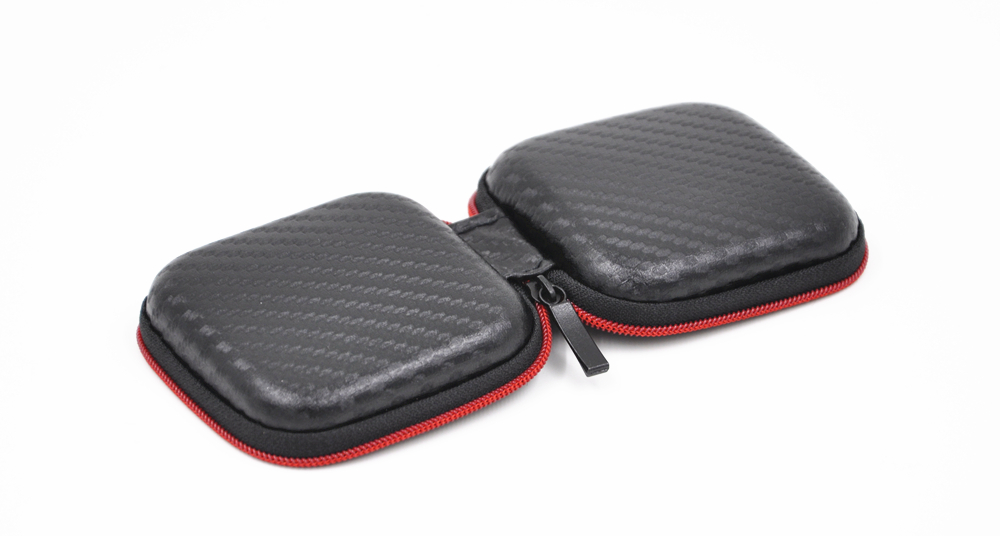 Original KZ Case Bag High End In Ear Earphone Headphones Storage Case Bag Earphone case bag