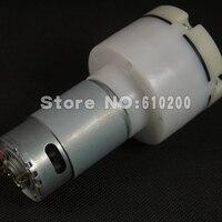 Acuum micro pompa di aria pompa del vuoto mini compressore d'aria pompa elettrica 12 V O 24 V Per Separator LCD OCA macchina di laminazione