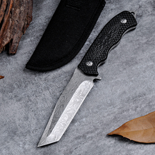High-grade Cold Steel Survival Tactical Knife Outdoor Utility Knife Cs Go Hunting Combat Knives Navajas Cuchillos Facas Taticas