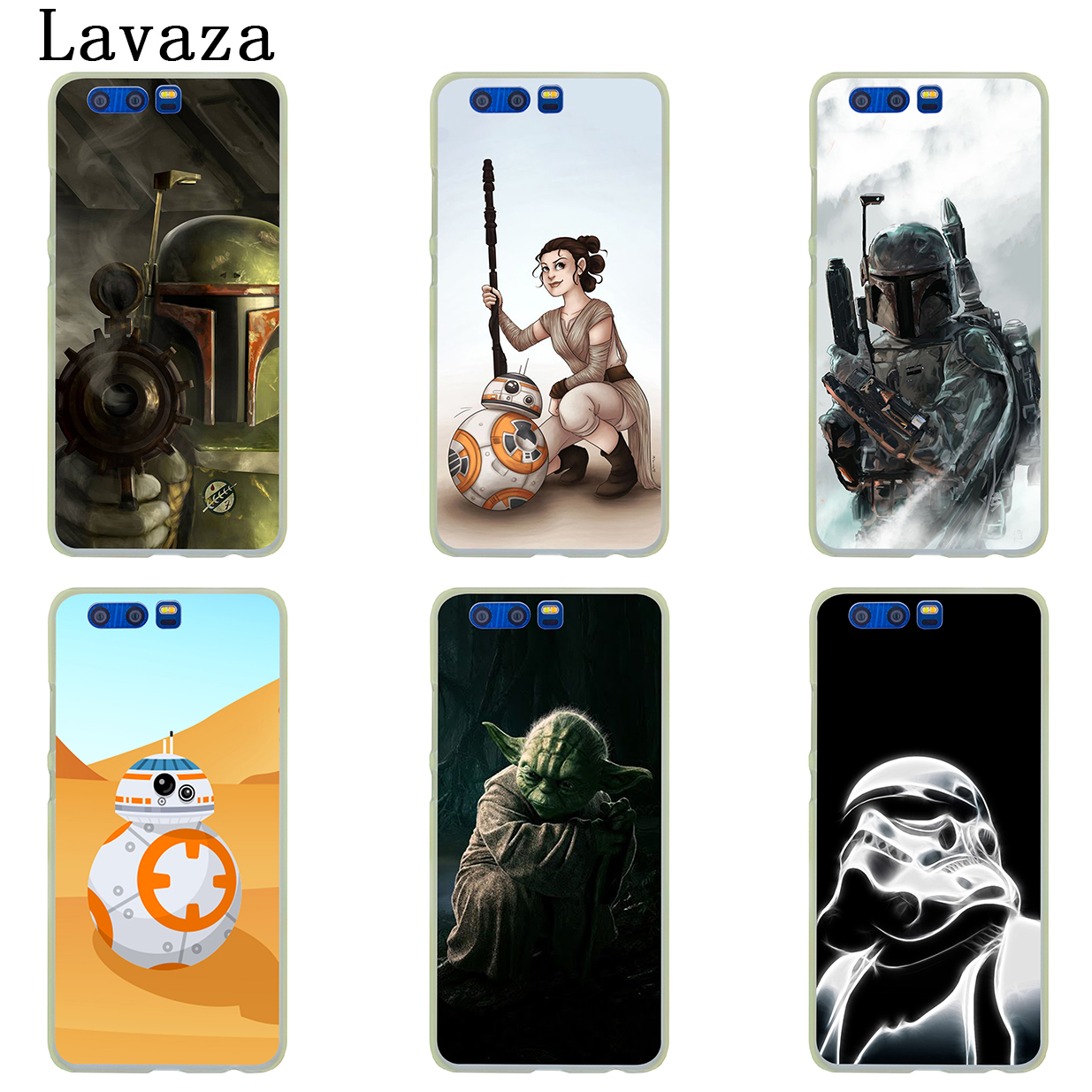 huawei y7 coque star wars