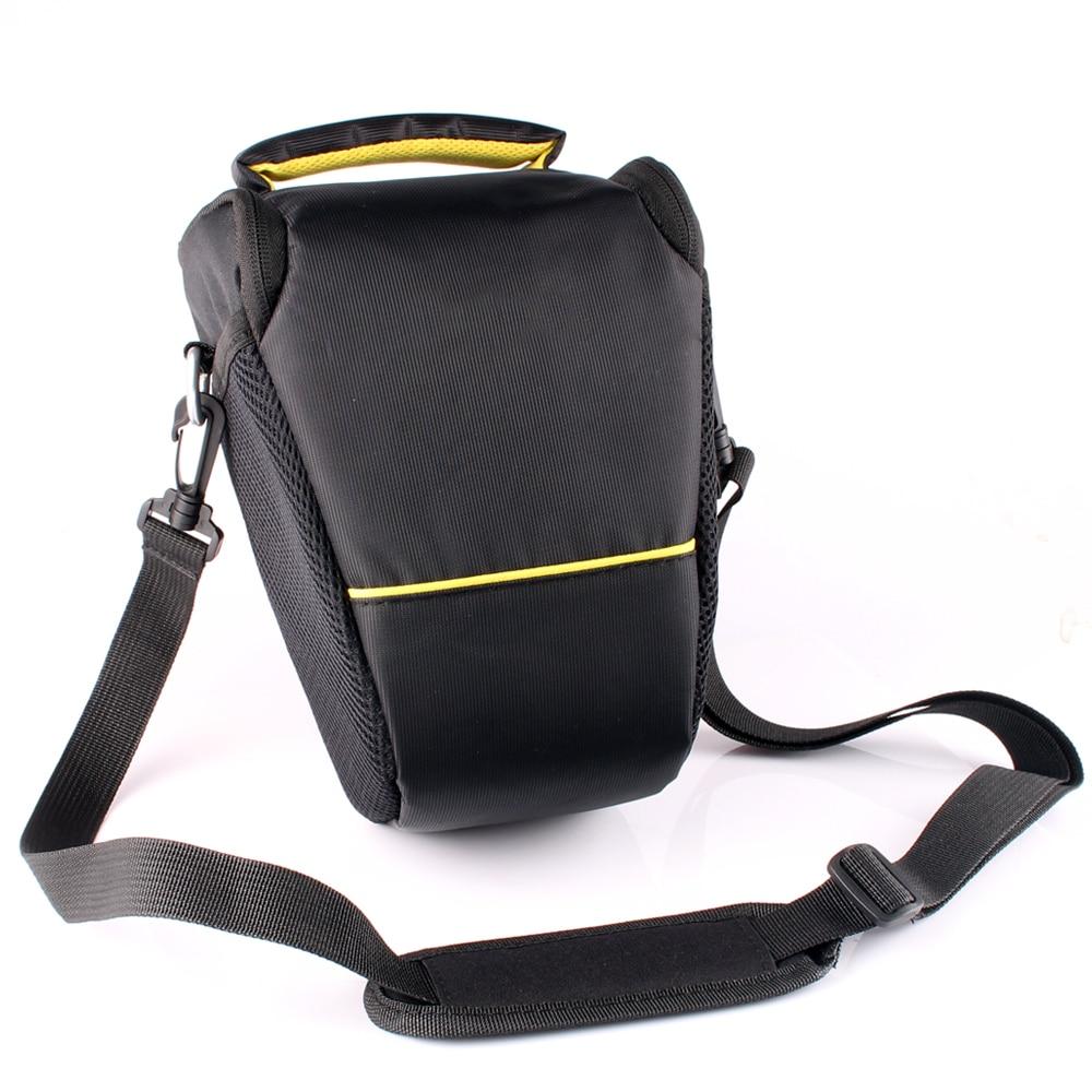 Caso de cámara para Nikon D3400 D3500 D90 D750 D5600 D5300 D5100 D7500 D7100 D7200 D80 D3200 D3300 D5200 d5500 P900 P900S