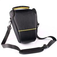 DSLR Camera Bag Case For Nikon DSLR D90 D750 D5600 D5300 D5100 D7000 D7100 D7200 D3100
