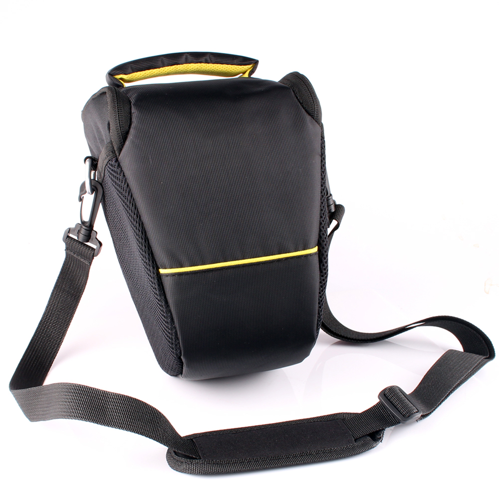 DSLR Camera Bag Case For Nikon DSLR P1000 D90 D750 D5600 D5300 D5100 D7500 D7100 D7200 D80 D3200 D3300 D3400 D5200 D5500 P900S multifunction dslr camera backpack bag case for nikon d7200 d7100 d5300 d3400 d90 sony a7 ii iii canon 1300d 750d 200d lens bag