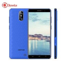 HOMTOM S12 3G Cellphone 5.0