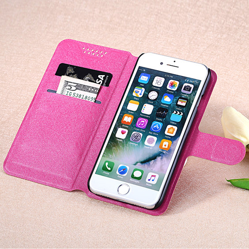 Case For Xiaomi Redmi 4A Luxury Wallet Leather Case Stand Flip Card Hold Phone Cover Bags For Xiaomi Redmi 4A