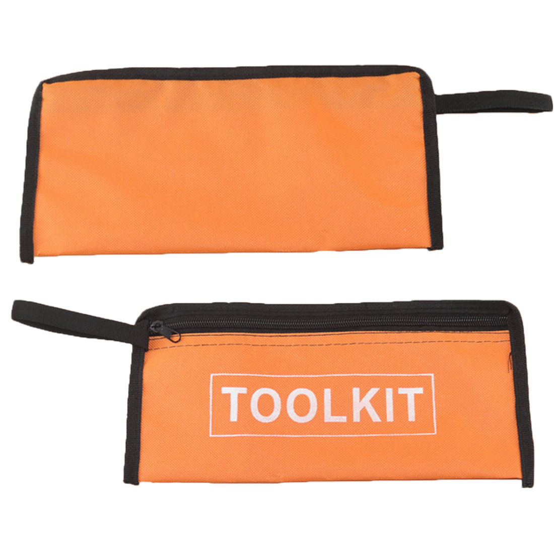 Tools Bag Rivet Fixed Tool Bag Belt Utility Kit Matching Kit 27.5 X13.3cm