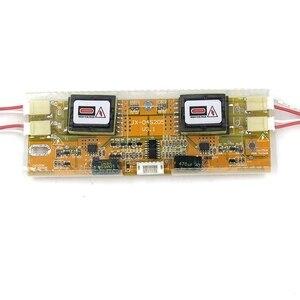 Image 3 - Hdmi + Vga + Dvi + אודיו קלט Lcd בקר לוח עבור Hsd190Men4 M170En06 17 אינץ 19 אינץ 1280X1024 4 Ccfl 30 סיכות Lcd פנל