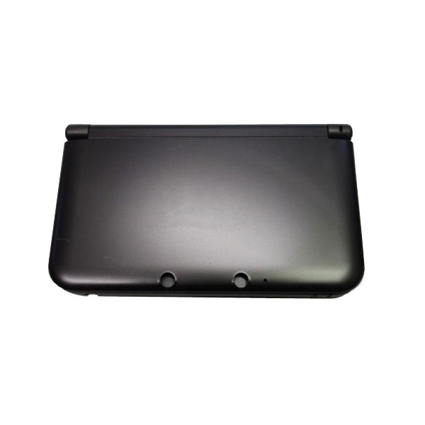 Blue Full Housing Shell Case Cover Replacement for Nintendo 3DS XL 3DS LL