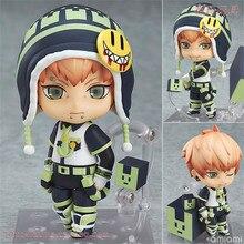 Newest Anime Nendoroid DMMD DRAMAtical Murder Noiz 487 10cm Movable PVC Action Figure Collection Model toys