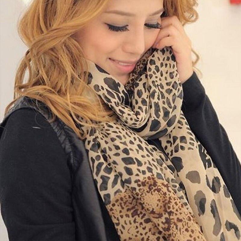 Женский шарф 1 .