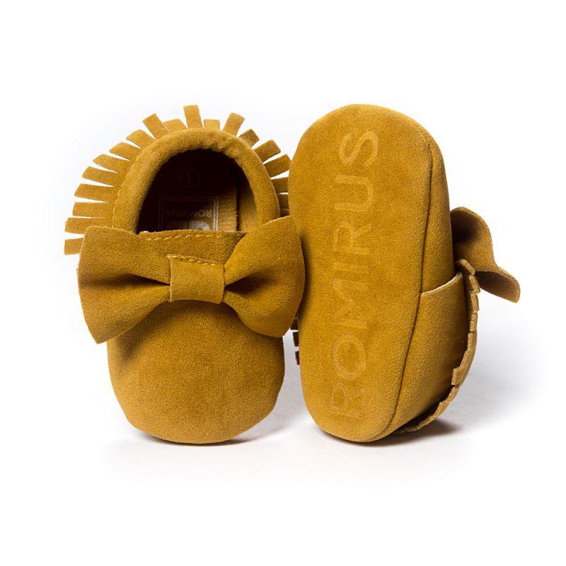 2017-Infant-Toddler-Moccasin-Prewalker-Shoes-Baby-Soft-Sole-PU-Suede-Fringe-Leather-Shoes-3