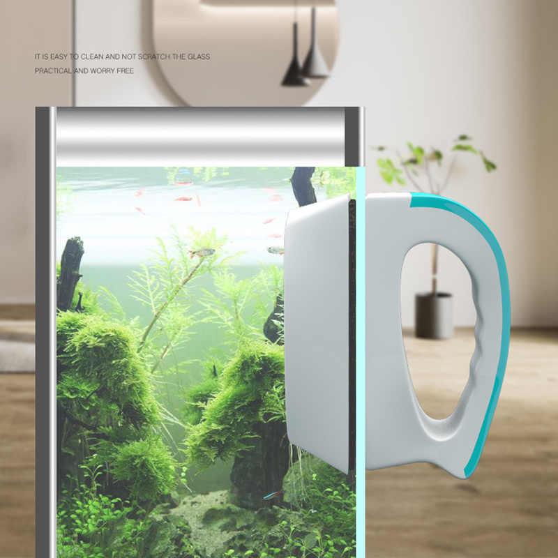 Pet Cleaning Tool Powerful Magnet Aquarium Fish Tank Glass