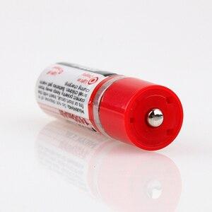 Image 3 - 8Pcs/lot 1.2V 1450MAH USB AA Battery Rechargeable Battery AA Nimh Battery 1450MAH USB AA With LED Indicator And Long Life