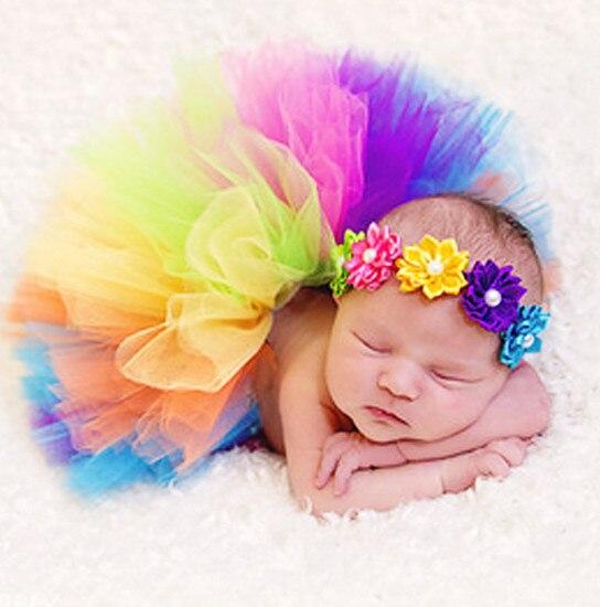 2016 New 5 Colors Flower Hair Band Headband Baby Accessories Children Girls Wedding