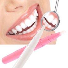 1 Pcs Teeth Tooth Whitening Gel Pen Whitener Dental Oral Cleaning Bleaching Kits Dental White