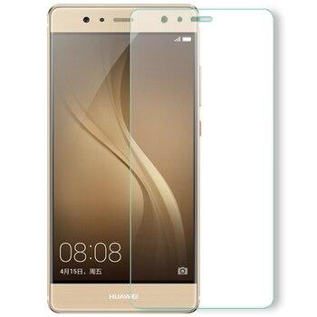 Verre trempé pour Huawei P8 P9 Lite 2017 protecteur d'écran pour Huawei P9 P10 Lite Honor 4C Pro 6X 6A Y3 II Y5 II Y6 2017 cas